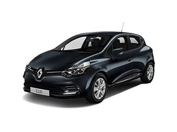 Rent a car Renault Clio A/C Croatia