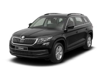 Rent a car Skoda-Kodiaq-52-PAX-Automatic-AC Croatie