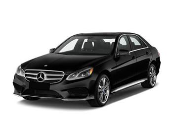 Rent a car Mercedes E class Automatic A/C Kroatien
