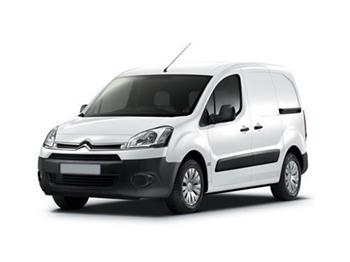 Rent a car Citroen Berlingo CARGO 3,7m3 A/C Croatia