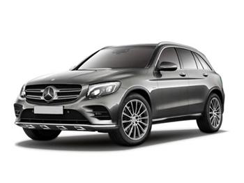 Rent a car Mercedes GLC Coupe Automatic A/C Kroatien