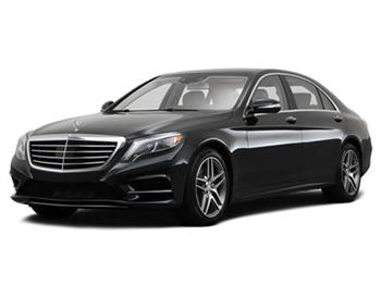 Rent a car Mercedes S class Automatic A/C Croatie