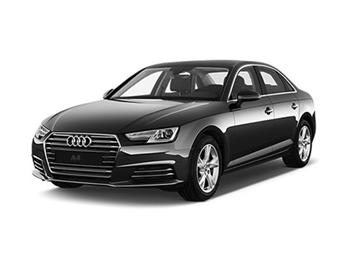 Rent a car Audi-A4-Automatic-AC Croatie